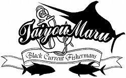 Taiyoumaru Black Current Fishermans 大洋丸